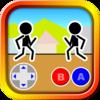 Fighting games -Mokken- Icon