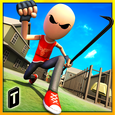 Angry Stick Fighter 2017 Icon