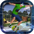 Skateboard Stunt Runner 2015 Icon