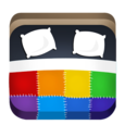 Relax Lights Alarm Icon