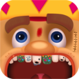 King Dent Doctor - Kids Game Icon