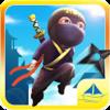 Ninja Dashing Icon