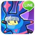 LINE Ninja Strikers Icon
