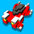 Hovercraft - Build Fly Retry Icon