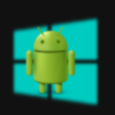 Home8 like Windows 8 launcher Icon