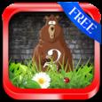 Clumsy Bear Run 2 Icon