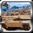 long shot, tank battle Icon