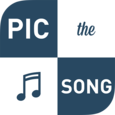 Pic The Song - Music Puzzles Icon