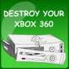 Destroy A Xbox 360. Icon