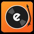 edjing - DJ Music Mixer Studio Icon