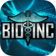 Bio Inc. - Biomedical Plague Icon