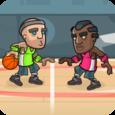 Basketball PVP Icon
