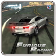 Furious Racing: Abu Dhabi Icon