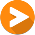 Videostream Chromecast: Mobile Icon