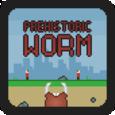Prehistoric worm Icon