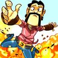 Stunt Guy 2.0 Icon