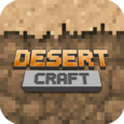 Desert Craft Icon