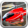 Air Ambulance Flying Simulator Icon