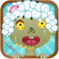 Monster Salon Fun Game Icon