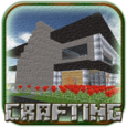 Crafting: Pocket edition free Icon