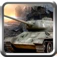 Tank Defender Berlin Blitz Icon