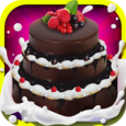 Cake Maker Story -Cooking Game Icon