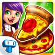 My Pizza Shop - Pizzeria Game Icon