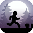 Train Runner Icon
