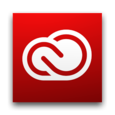 Adobe Creative Cloud (preview) Icon