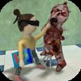 Nerd vs Zombies Icon