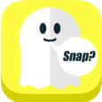 Snapals: Make Snapchat Friends Icon