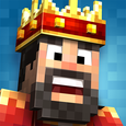 Craft Royale - Clash of Pixels Icon