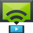 LocalCast for Chromecast/DLNA Icon