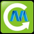 Media Converter Icon