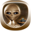 Roswell UFO Incident Icon