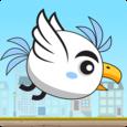 Peppy Bird Icon