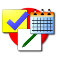 To-Do Calendar Planner Icon