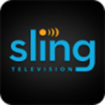 Sling Television Icon