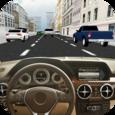 City Driving 3D : Traffic Roam Icon