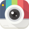 Candy Camera - Selfie Selfies Icon