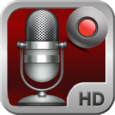 Crazy Voice Recorder Icon