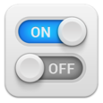 Super Widget - Switch Icon