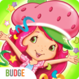Strawberry Shortcake Berryfest Icon