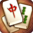 Mahjong Solitaire Deluxe Icon