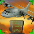 Action Flight Simulator ® Icon