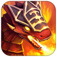 Knights & Dragons Icon