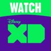WATCH Disney XD Icon