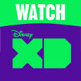 WATCH Disney XD Icon