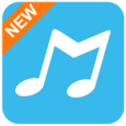 Free Music Player: MixerBox Icon