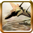 Skyline Combat Air Fighter Icon